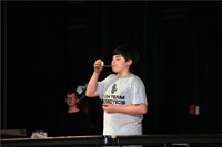 Middle School Pep Rally 36