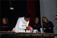 Middle School Pep Rally 60