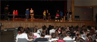 Middle School Pep Rally 75