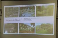 powerpoint slide of paintings