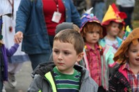 Port Dickinson Elementary Halloween Parade 3