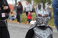 Port Dickinson Elementary Halloween Parade 17