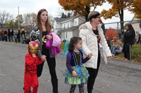 Port Dickinson Elementary Halloween Parade 20