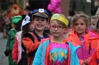 Port Dickinson Elementary Halloween Parade 26