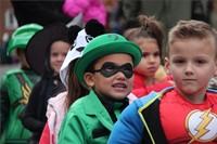 Port Dickinson Elementary Halloween Parade 28