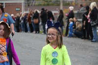 Port Dickinson Elementary Halloween Parade 38