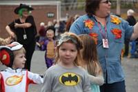 Port Dickinson Elementary Halloween Parade 40