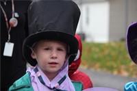 Port Dickinson Elementary Halloween Parade 52