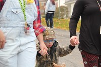 Port Dickinson Elementary Halloween Parade 53