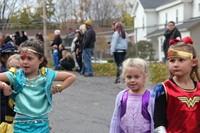 Port Dickinson Elementary Halloween Parade 60