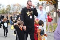 Port Dickinson Elementary Halloween Parade 65