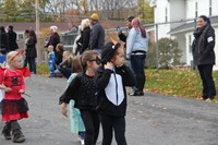 Port Dickinson Elementary Halloween Parade 66