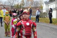 Port Dickinson Elementary Halloween Parade 92