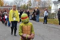 Port Dickinson Elementary Halloween Parade 94