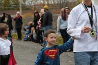Port Dickinson Elementary Halloween Parade 96
