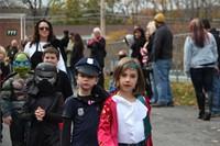 Port Dickinson Elementary Halloween Parade 97