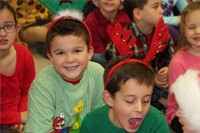Holiday Sing Along 15
