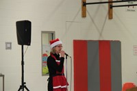 Holiday Sing Along 23