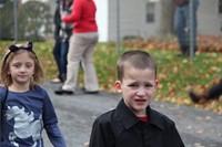 Port Dickinson Elementary Halloween Parade 101