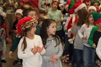 Holiday Sing Along 30