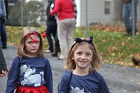 Port Dickinson Elementary Halloween Parade 102