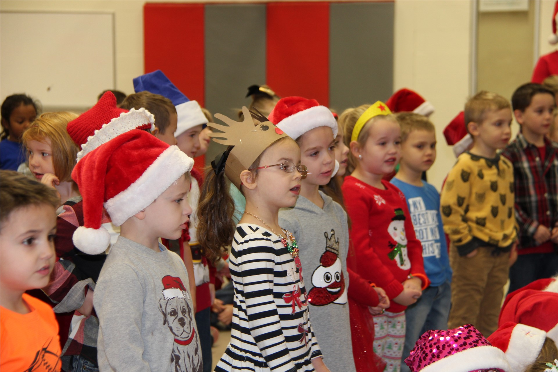 Holiday Sing Along 41
