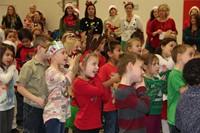 Holiday Sing Along 45