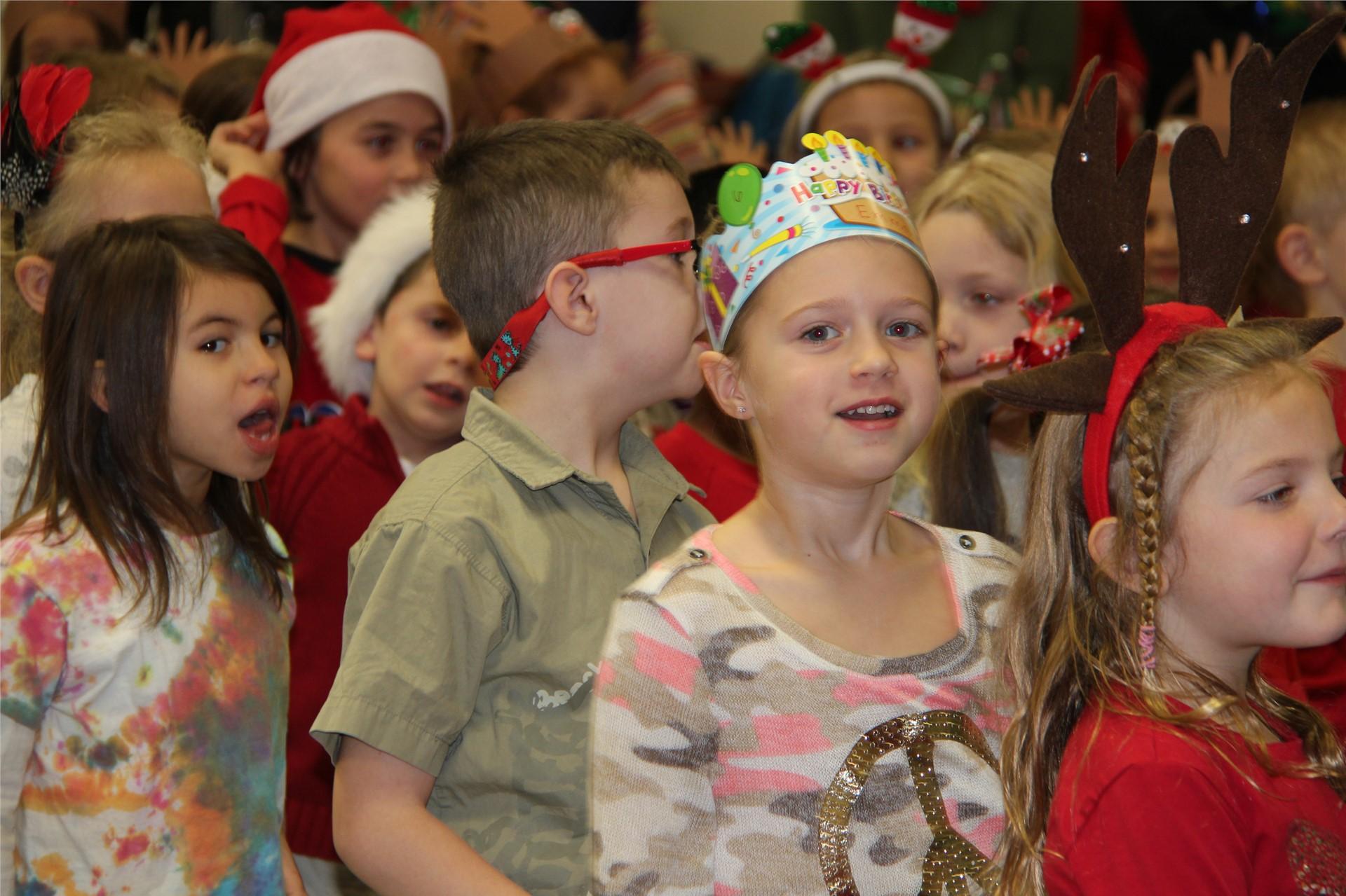 Holiday Sing Along 47