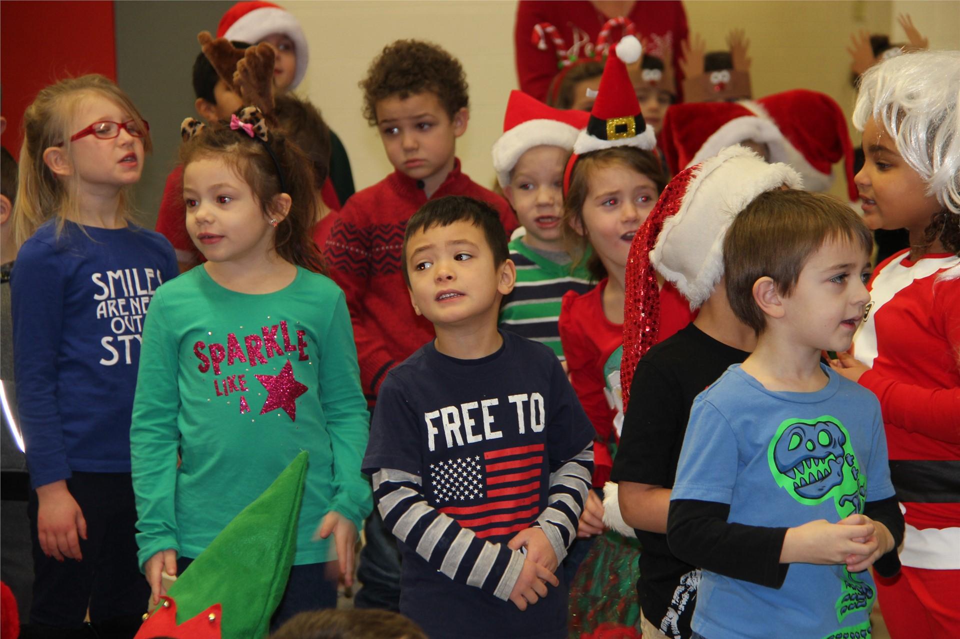 Holiday Sing Along 48