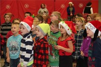 Holiday Sing Along 55