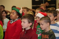 Holiday Sing Along 57