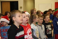 Holiday Sing Along 62