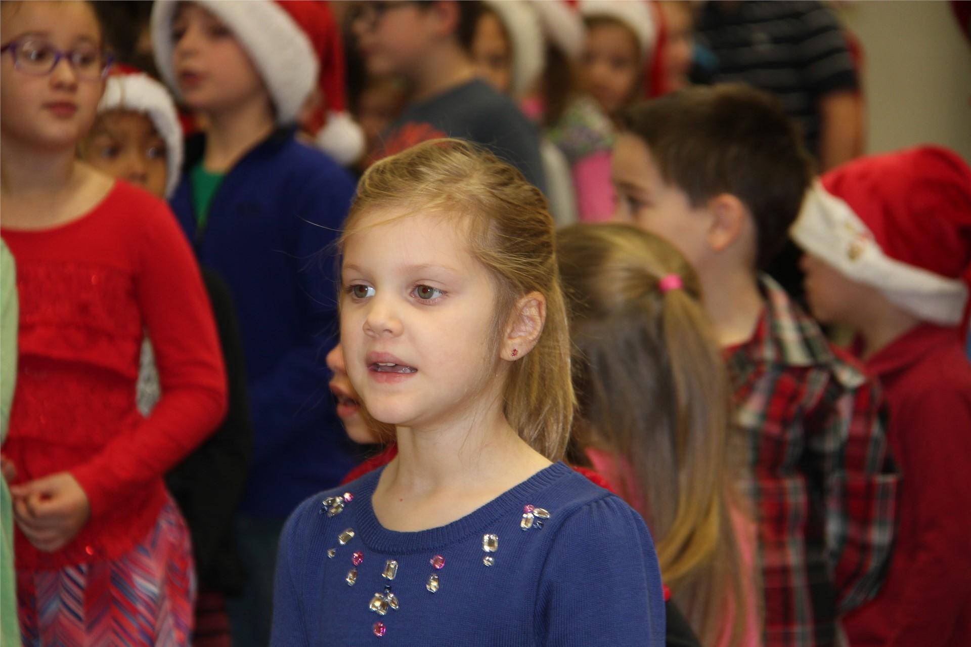 Holiday Sing Along 68