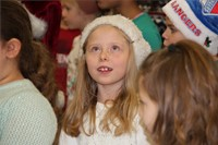 Holiday Sing Along 70
