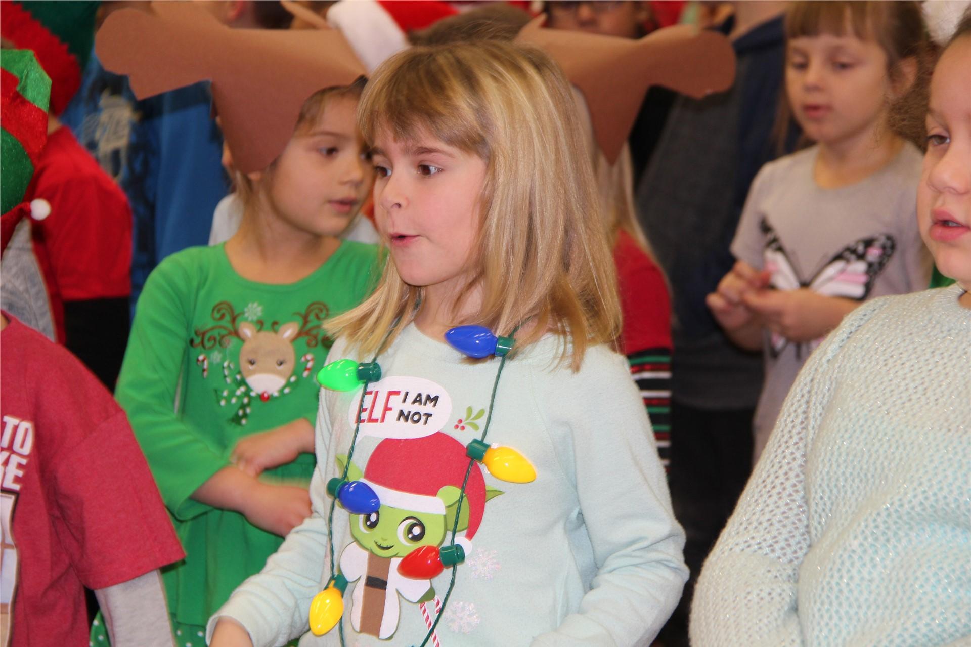 Holiday Sing Along 71