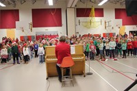 Holiday Sing Along 74