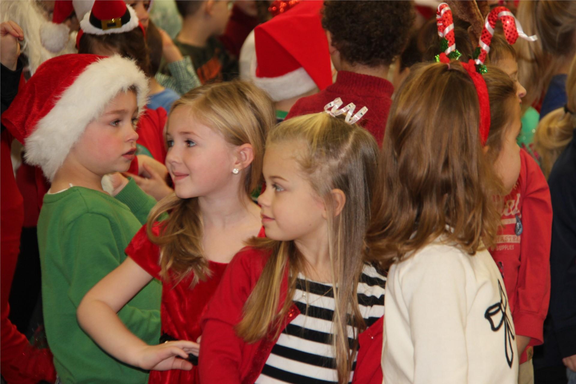 Holiday Sing Along 79