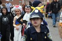 Port Dickinson Elementary Halloween Parade 115