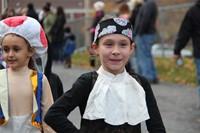 Port Dickinson Elementary Halloween Parade 116