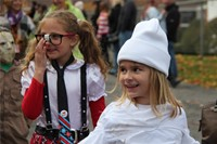 Port Dickinson Elementary Halloween Parade 113