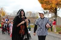 Port Dickinson Elementary Halloween Parade 121