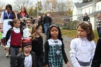 Port Dickinson Elementary Halloween Parade 126