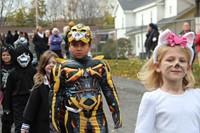 Port Dickinson Elementary Halloween Parade 129