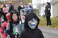 Port Dickinson Elementary Halloween Parade 131