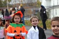 Port Dickinson Elementary Halloween Parade 133