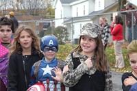Port Dickinson Elementary Halloween Parade 135