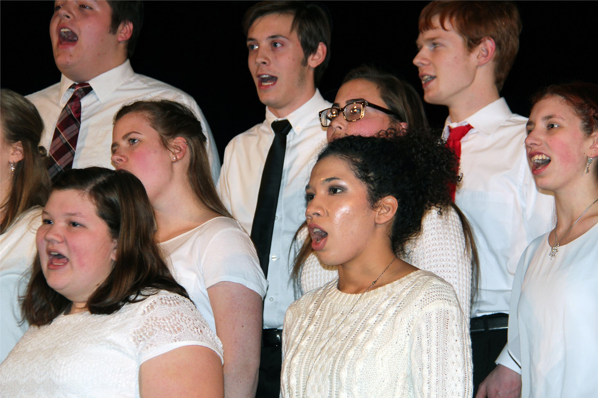Holiday Concert 8
