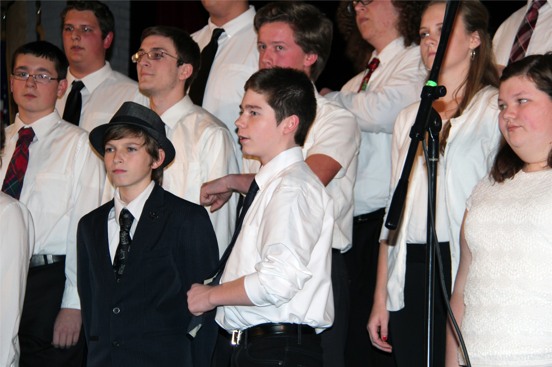 Holiday Concert 11