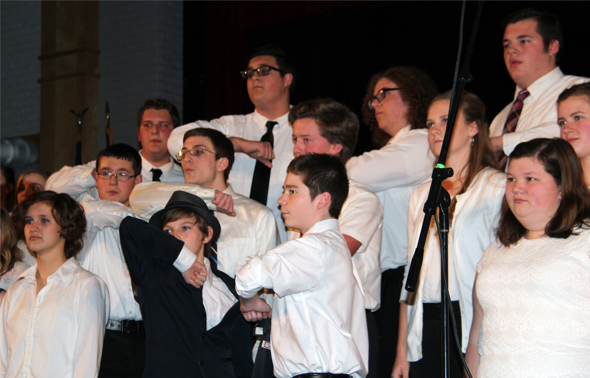 Holiday Concert 12