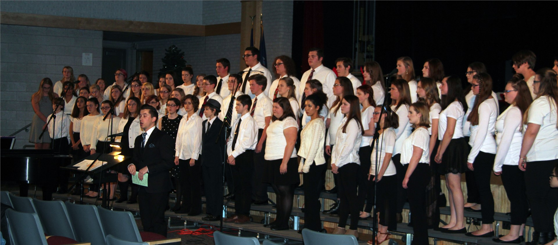 Holiday Concert 14